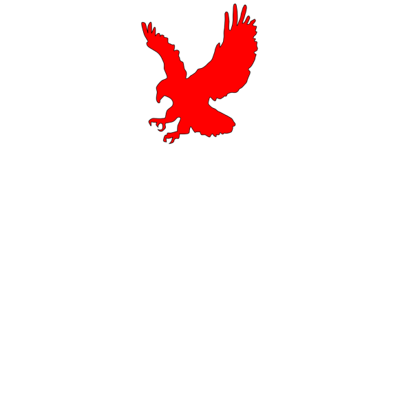 Redhawk PNG Clip art