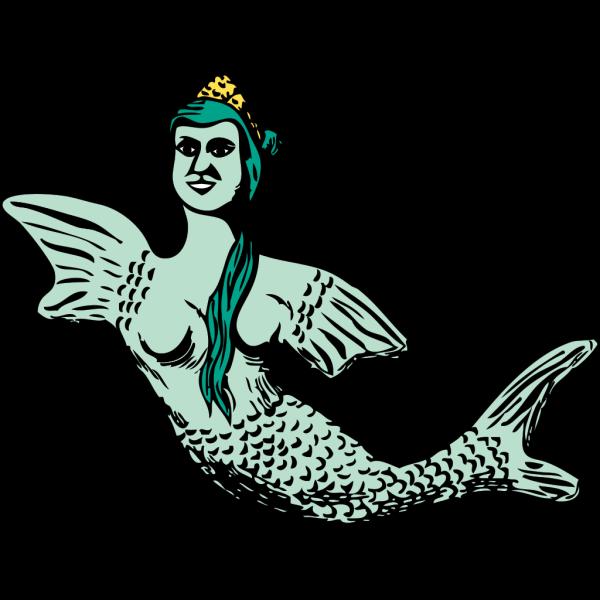 Mermaid 4 PNG images