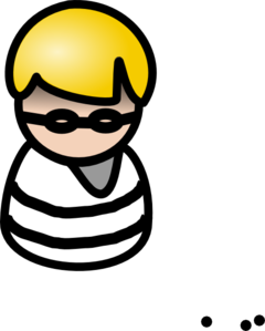 Burglar Joke PNG Clip art