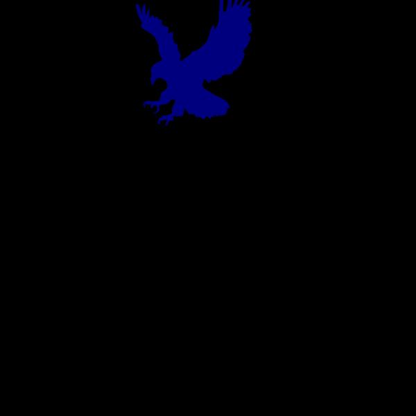 Bluehawk PNG Clip art