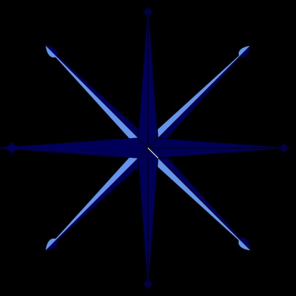 Blue Blue Star PNG Clip art