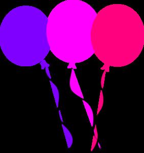Balloons-aj PNG icons