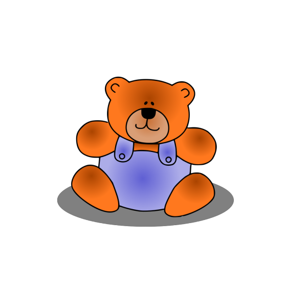 Teddy Bear PNG icons