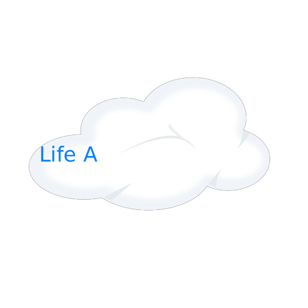 Cloud PNG icons