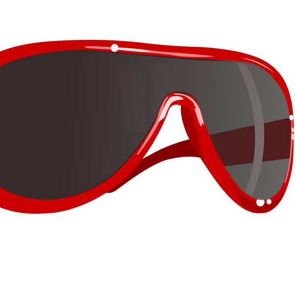 Cartoon Sunglasses PNG Clip art