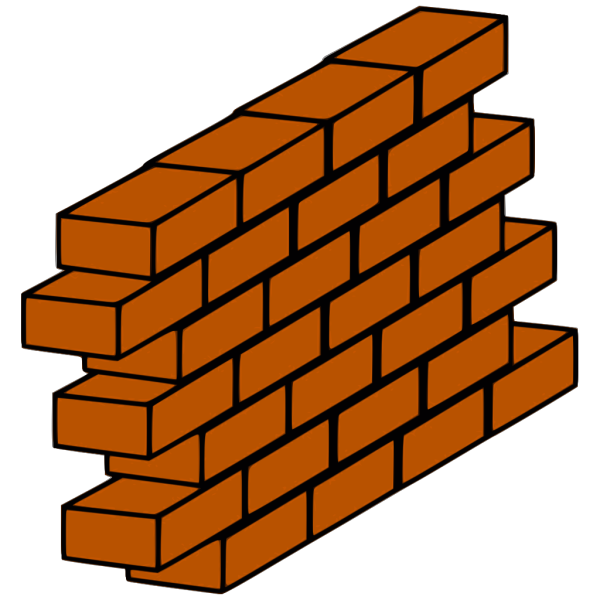Brick Wall Texture PNG icon