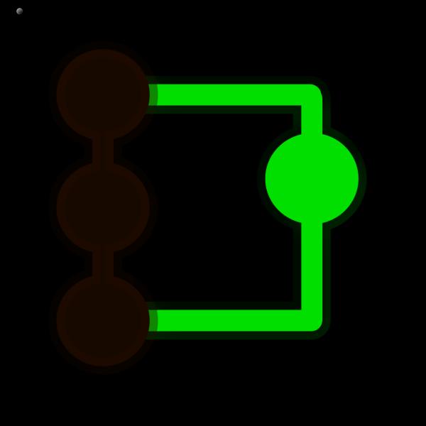 O Qgit Icon PNG Clip art
