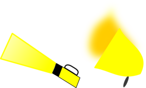 Flame Torch PNG icon