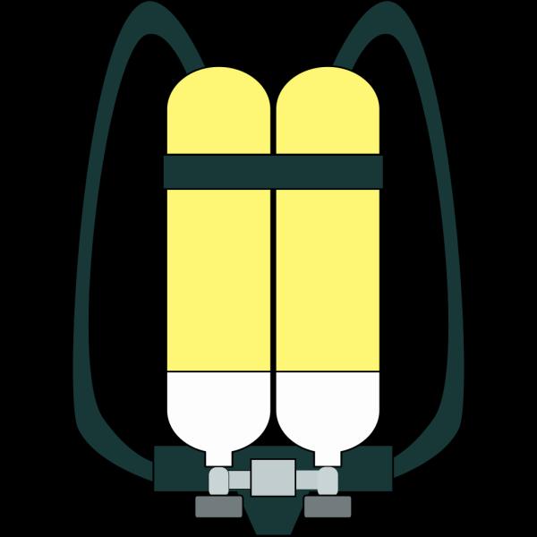 Duema Breathing Apparatus PNG Clip art