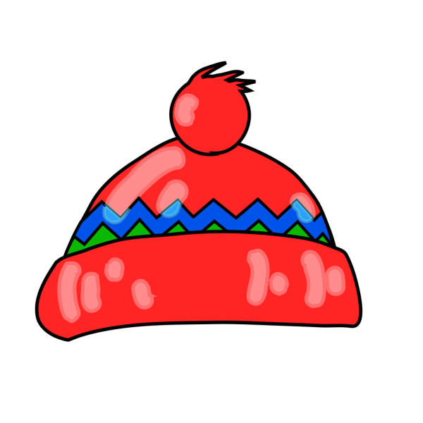 Gorro 2 PNG Clip art