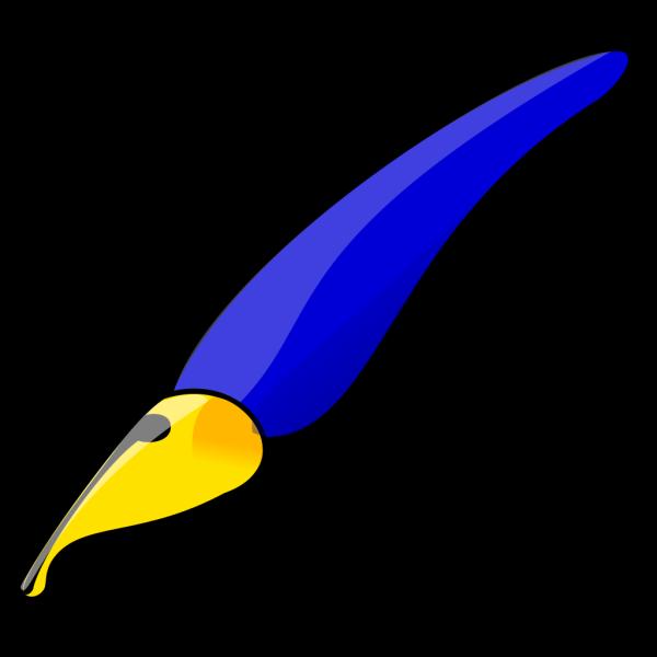 Pen 2 PNG Clip art