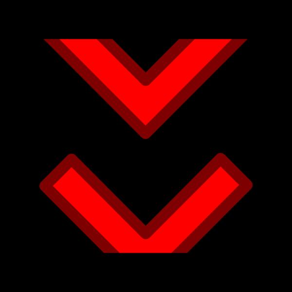 Down Arrow PNG Clip art