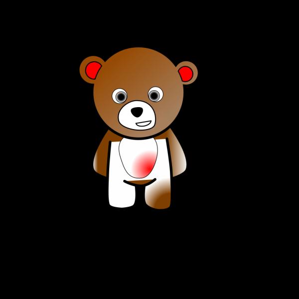 Bear 2 PNG Clip art