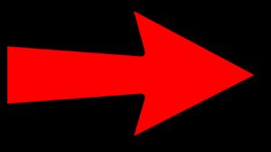 Left Black Arrow PNG Clip art