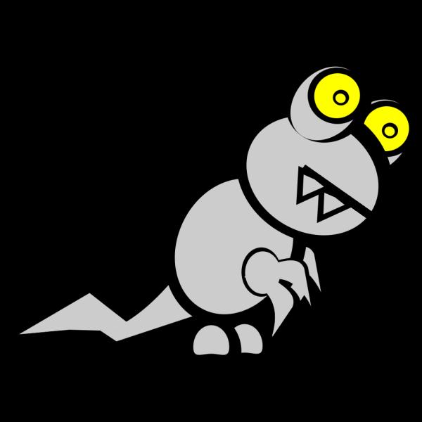 Robosaur PNG Clip art