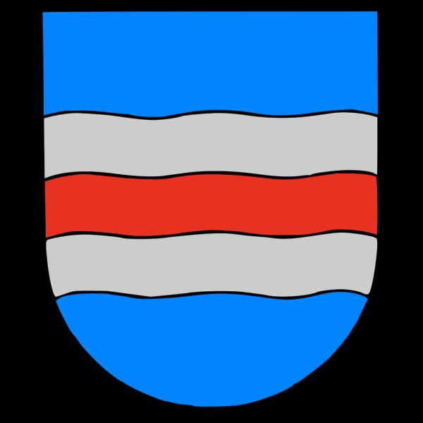 Medelpad Coat Of Arms PNG Clip art
