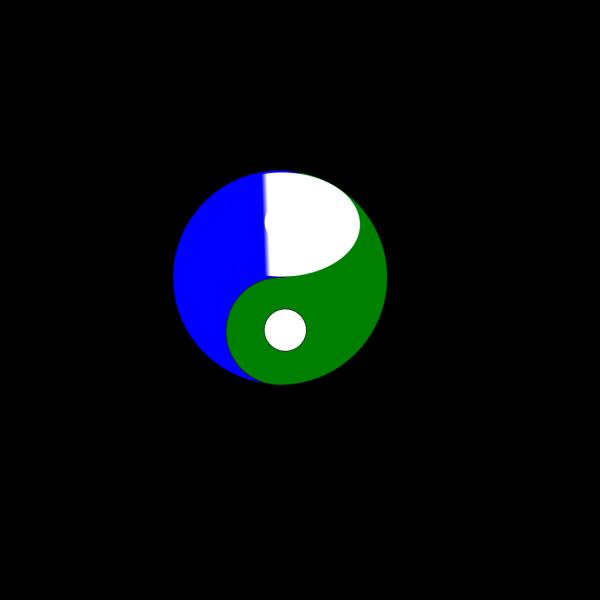Yin Yang 17 PNG images
