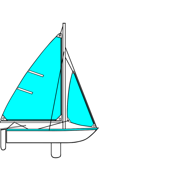 Edges Fo The Sail PNG Clip art