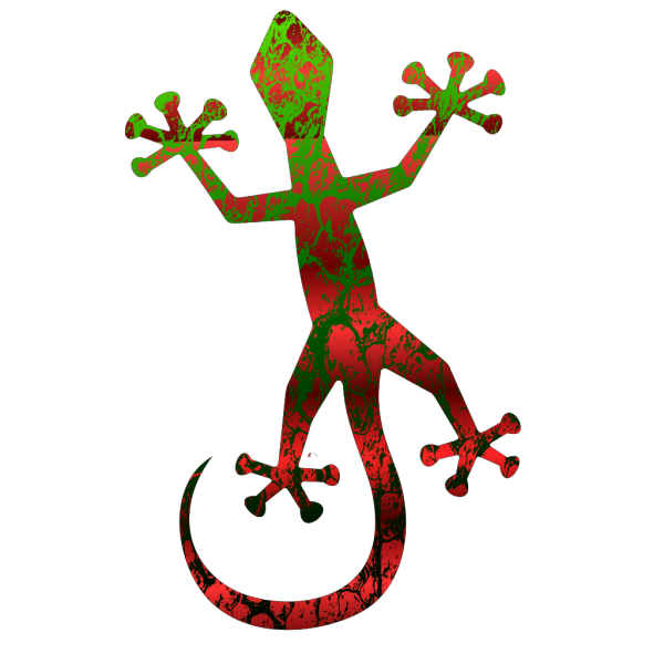 Gecko PNG icon