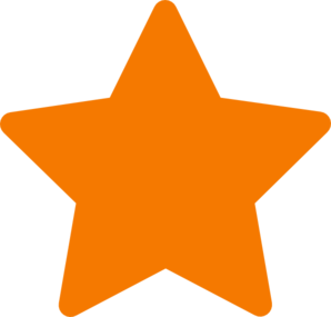 Red Star PNG images