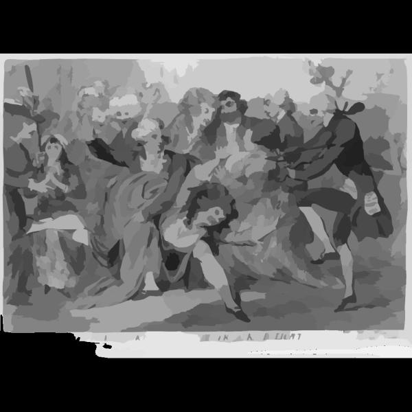 The Royal Joke - Or - Black Jacks Delight PNG images