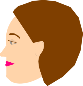 Blond Woman PNG Clip art