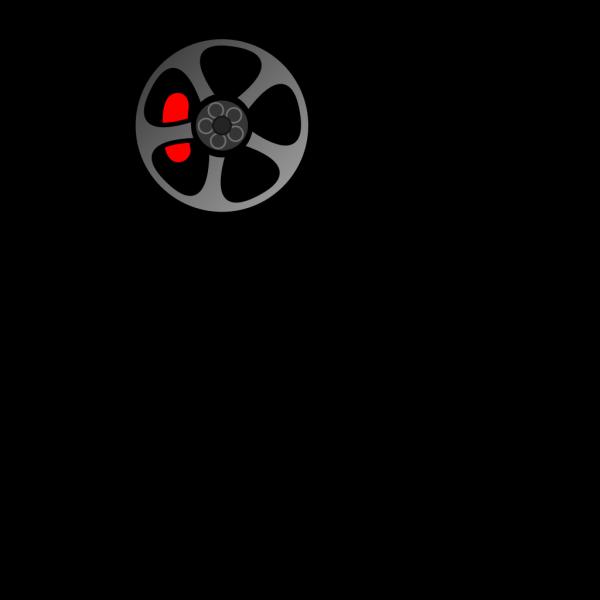 Wheel 8
