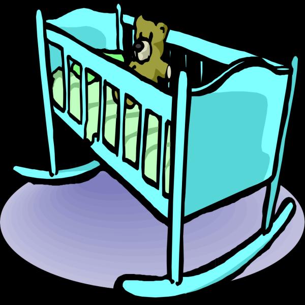 Cradle PNG Clip art