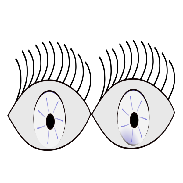 Eyes PNG Clip art