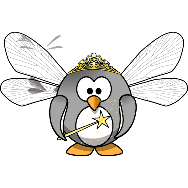 Fairy Penguin PNG images