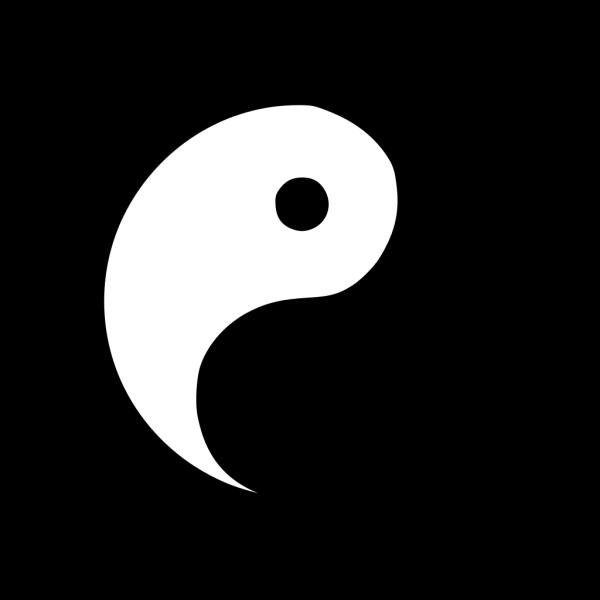 Yin Yang 7 PNG images