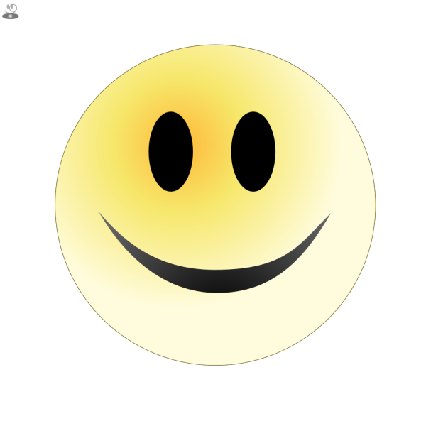 Tango Face Smile PNG images