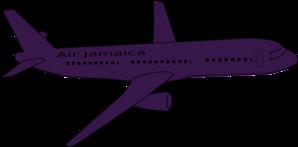 Blue Aeroplane PNG Clip art
