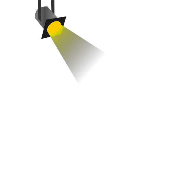 Spot Light PNG Clip art