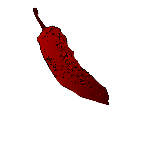 Hot Peppers 2 PNG Clip art