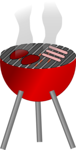 Barbecue Grill PNG icon