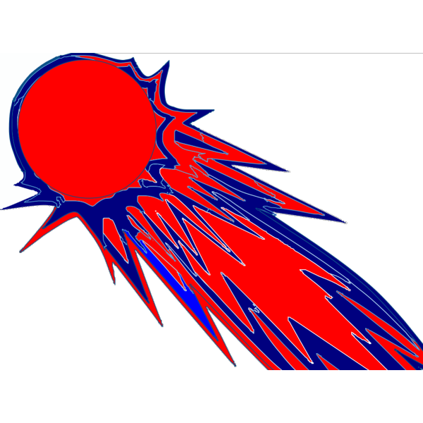Comets PNG icon