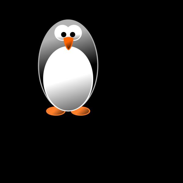 Penguin PNG Clip art