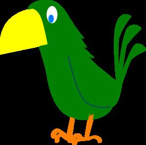 Toucan Toco PNG Clip art