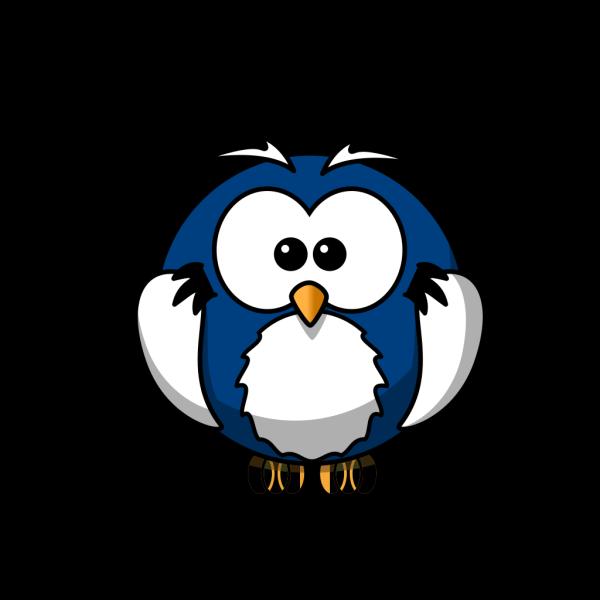 Blue Awls Edit PNG images