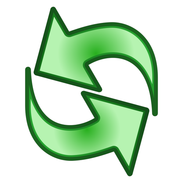 Refresh PNG images