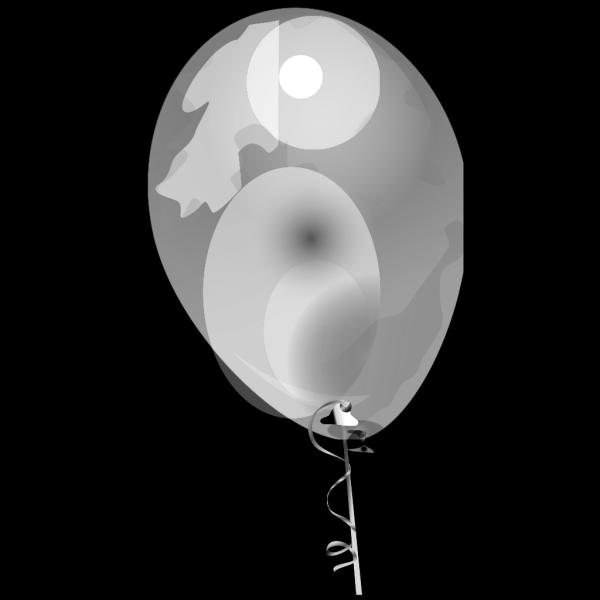 Blue Ballon PNG Clip art