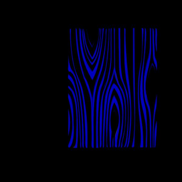 Blue Wood PNG Clip art