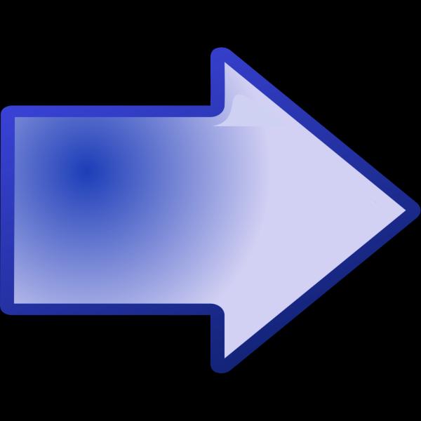Big Arrow PNG Clip art