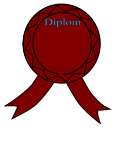 Diploma Award PNG images