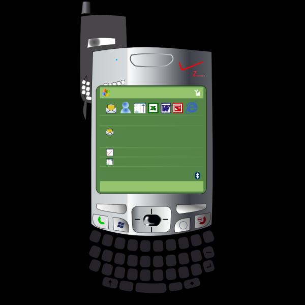 Smart Phone PNG Clip art