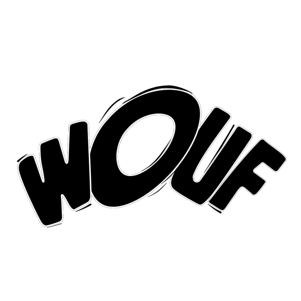 Wouf PNG Clip art