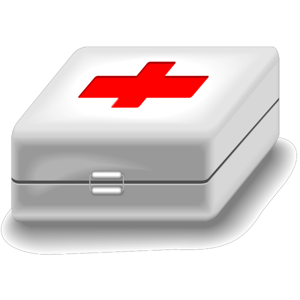Medical Kit PNG Clip art