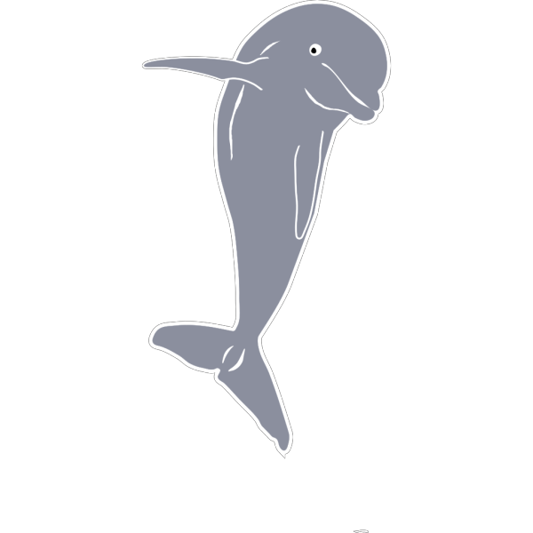 Dolphin Jumping PNG Clip art