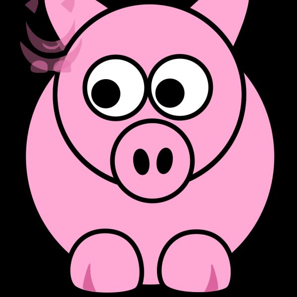 Piggy PNG Clip art